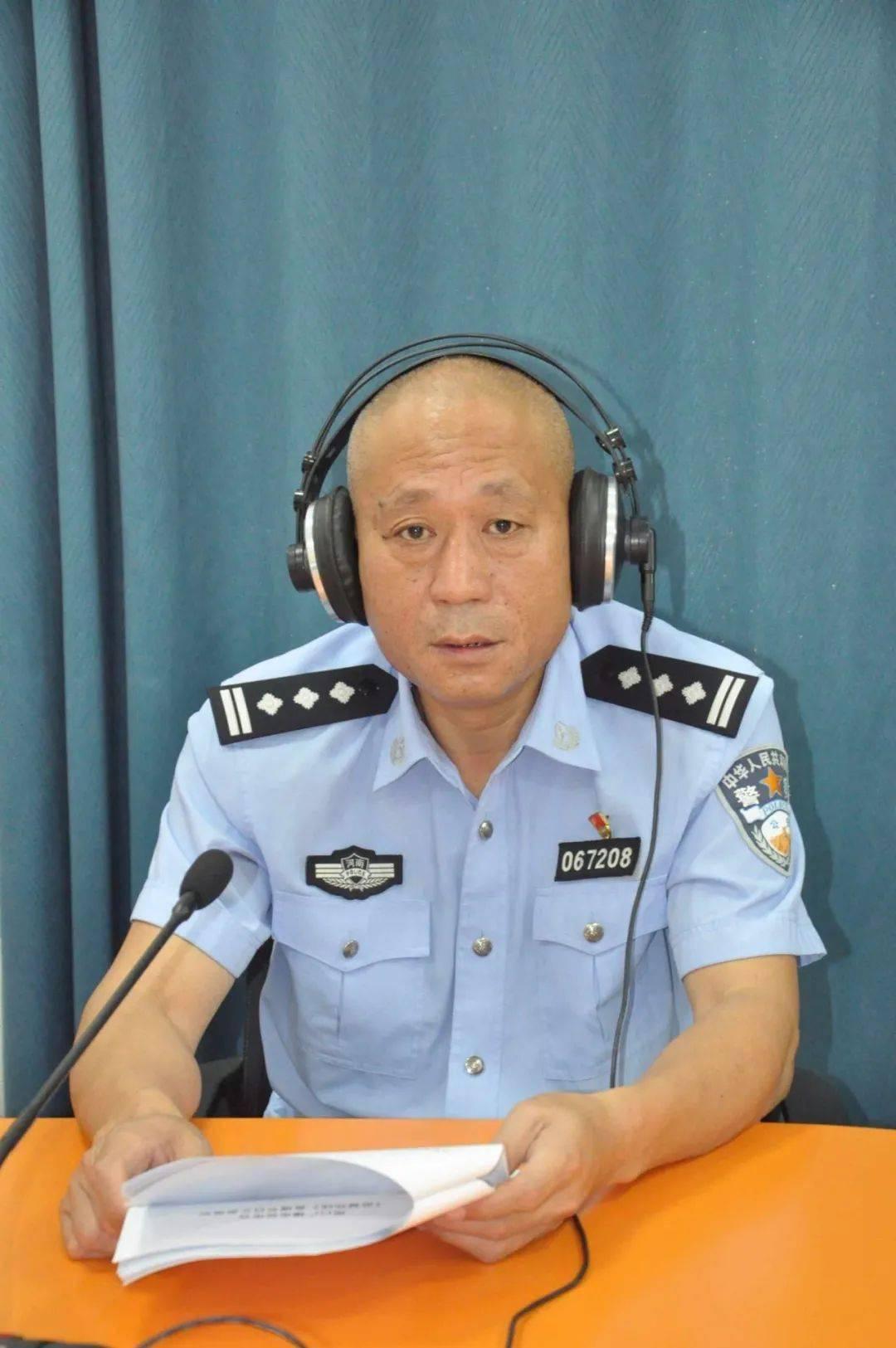 新闻983|【视频】周口河南省新闻咨询市公安局做客周口广播电