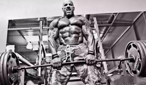 想要快速增长肌肉,到底该举多重!