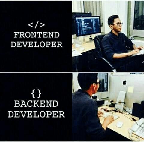 [6]前端VS后端 微信小程序后端开发