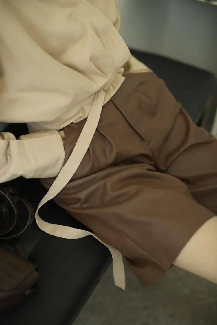 本周穿什么 | 5套早秋穿搭模板,照着穿就对了 !