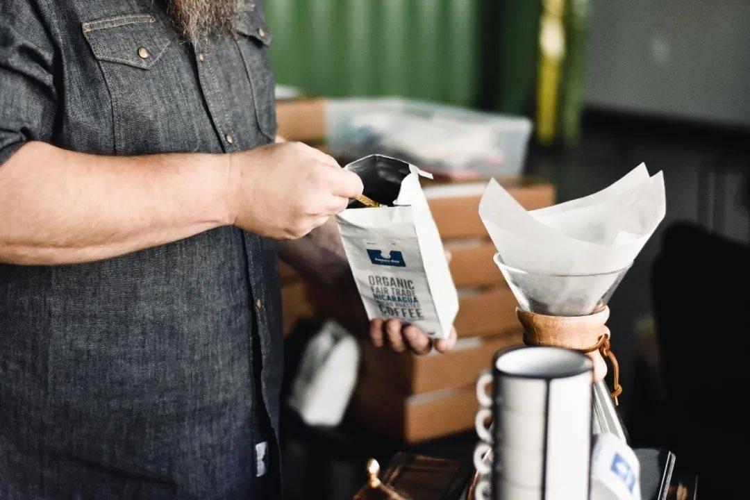 咖啡萃取率为什么22%之后是苦的? 试用和测评 第3张