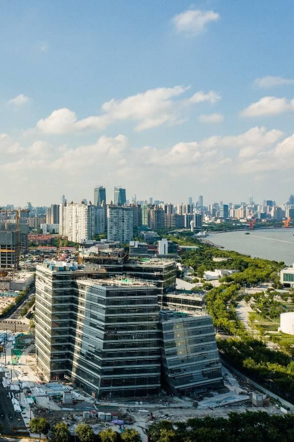 """第二届""""上海国际艺术品交易月""""将于 10 月揭幕 """"西岸艺岛""""惊艳亮相"""