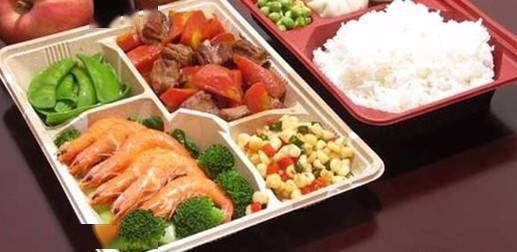 中午吃什么减肥最快??吃得少不如吃得巧!!