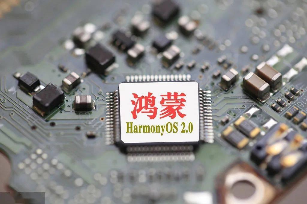 CSDN 创始人蒋涛解读鸿蒙:对开发者究竟意味着什么?