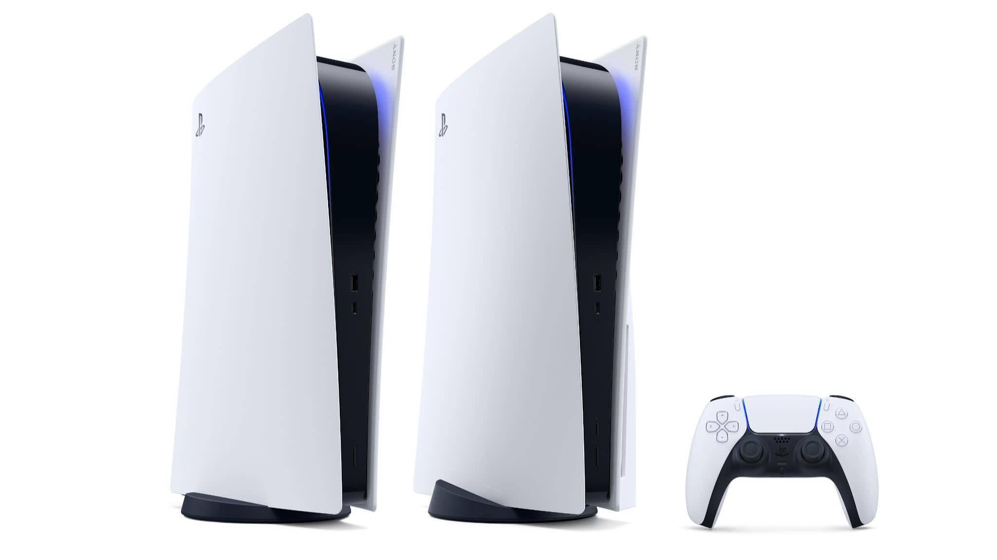 游戏大作加持,索尼PS5到底该不该买?