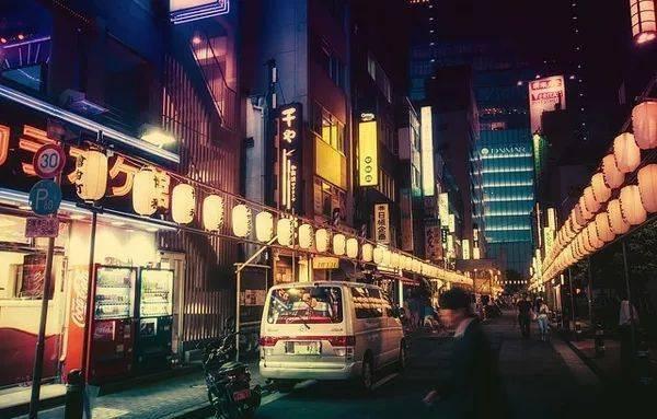 日本都成热门留学目的地了,你的视线还局限在英美加澳?