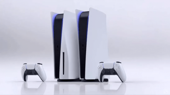 _索尼为PS5预订售罄致歉并表示很快带来更多设备