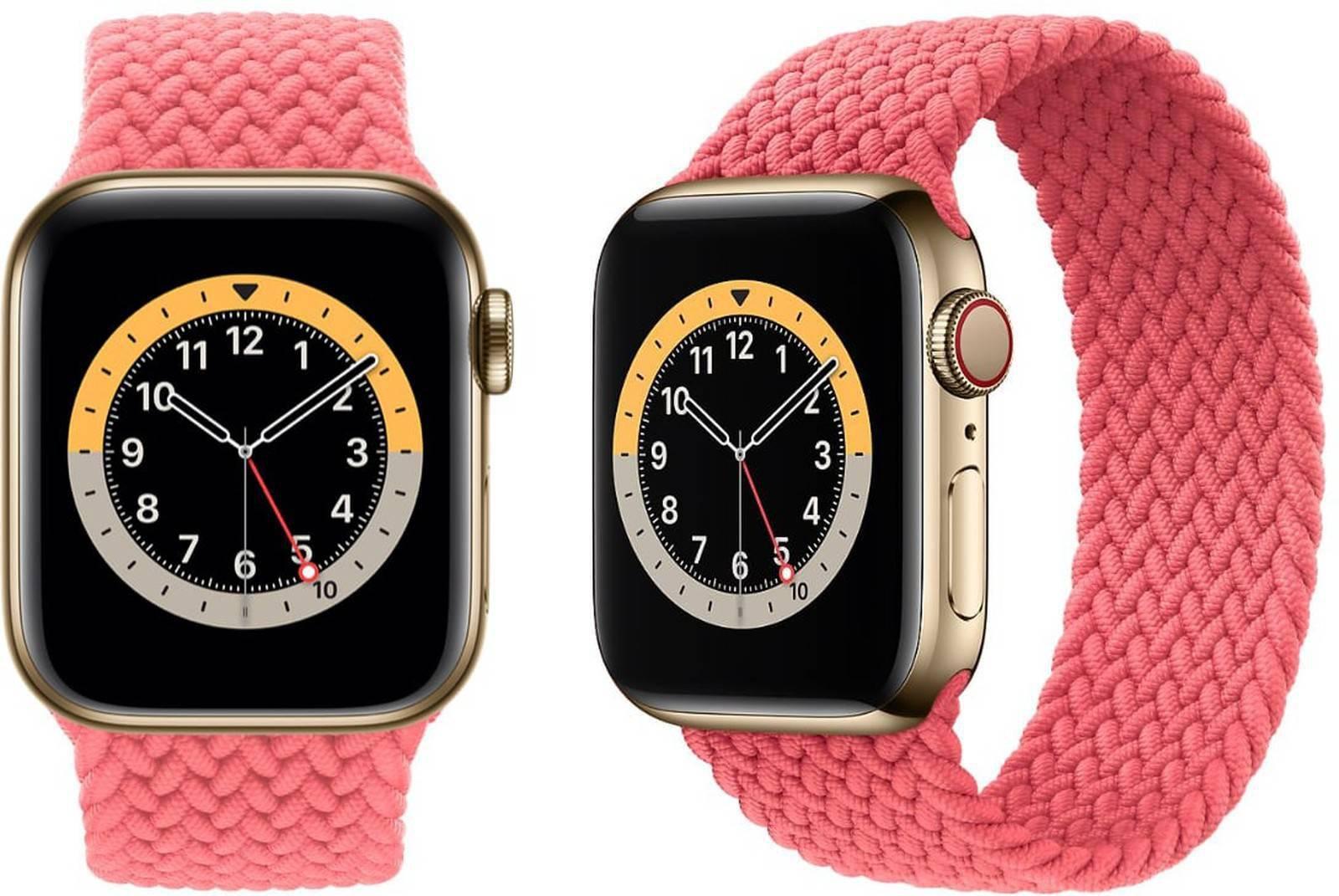 买了新款单圈表带Apple Watch的用户需要注意这个事项