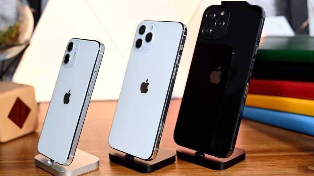 最新爆料!iPhone 12发布时间确定,竟然不用A14?