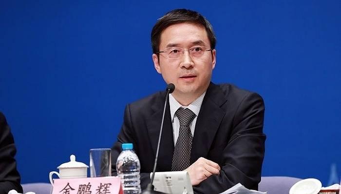央行上海分行行长金鹏辉:金融科技中心建设是国际金融中心竞争的必然要求