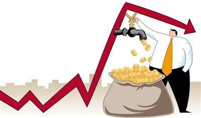 股市实时行情播报:6支股票跌停