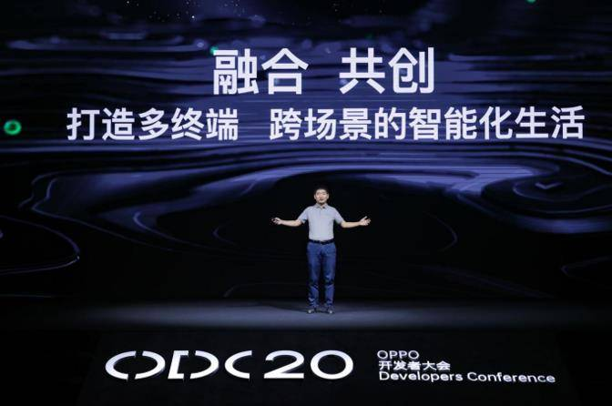 OPPO正式发布ColorOS11、启能行动2.0和HeyTap健康平台