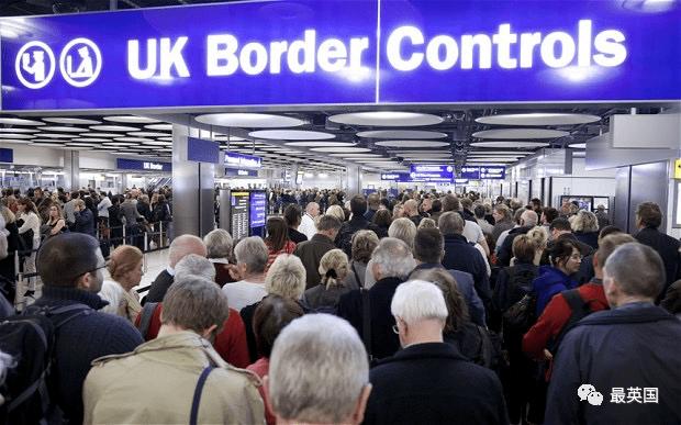 英国大数据:英国四分之一的最高收入者是海外移民!