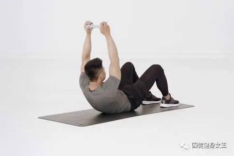 想拥有六块腹肌吗?完整的腹肌训练教程,你值得学习了解