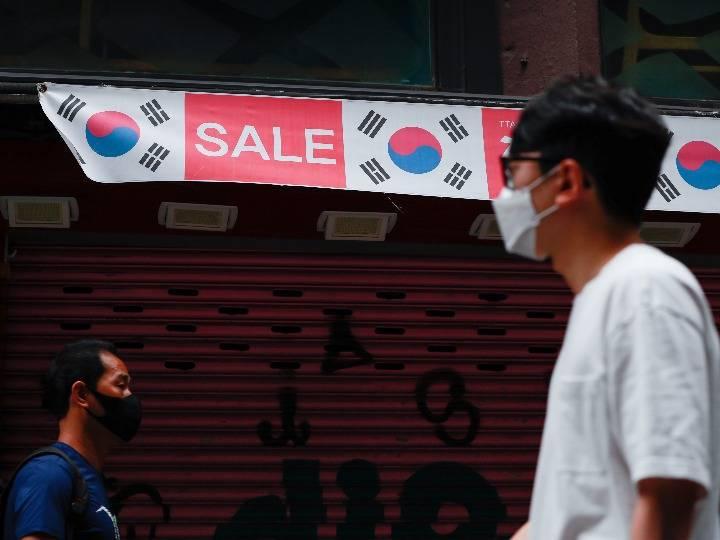 调查显示疫情致四成首尔市民心理健康恶化
