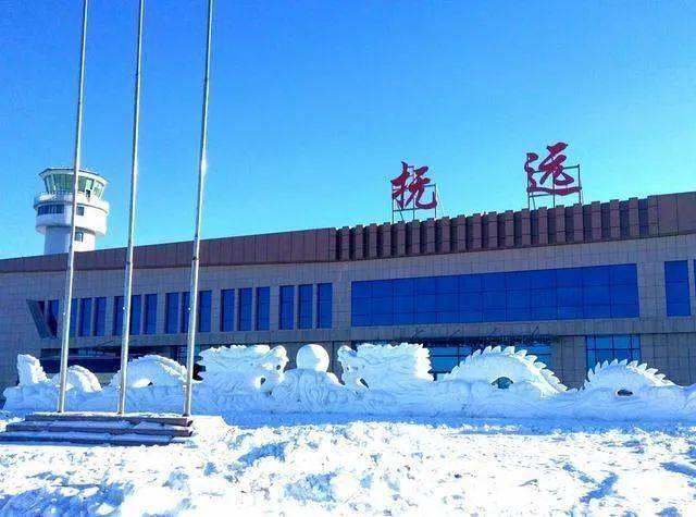 """中国""""最安静""""的机场,有时旅客比工作"""