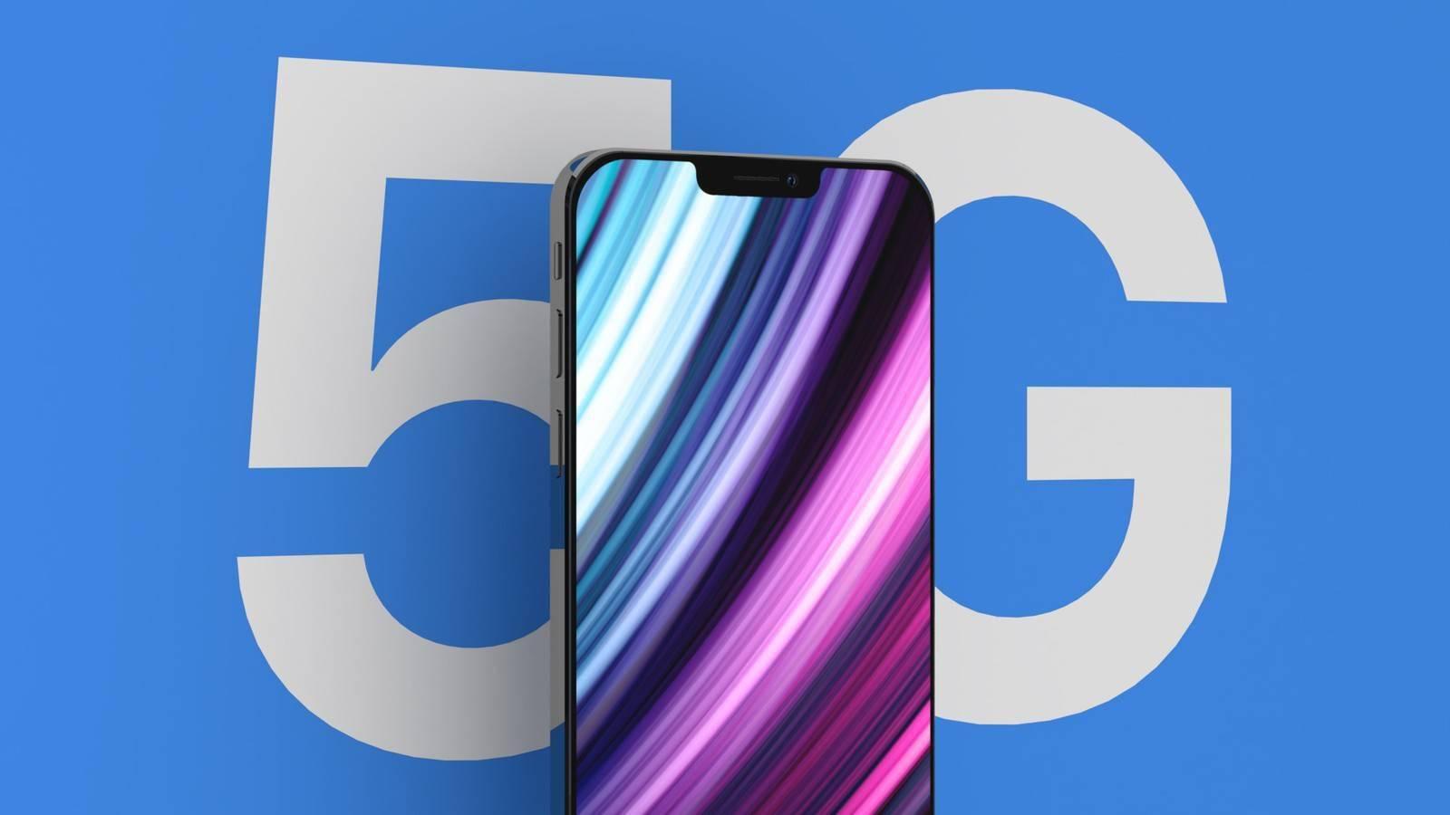 iPhone 12在英国推出后可能会遭遇5G覆盖问题
