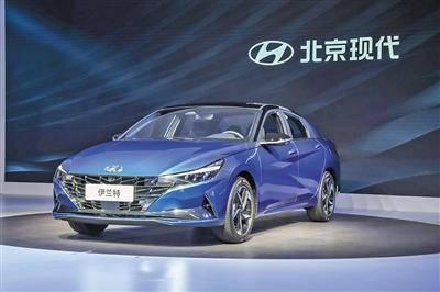 """新产物、新技术重磅出击北京现代""""战力"""