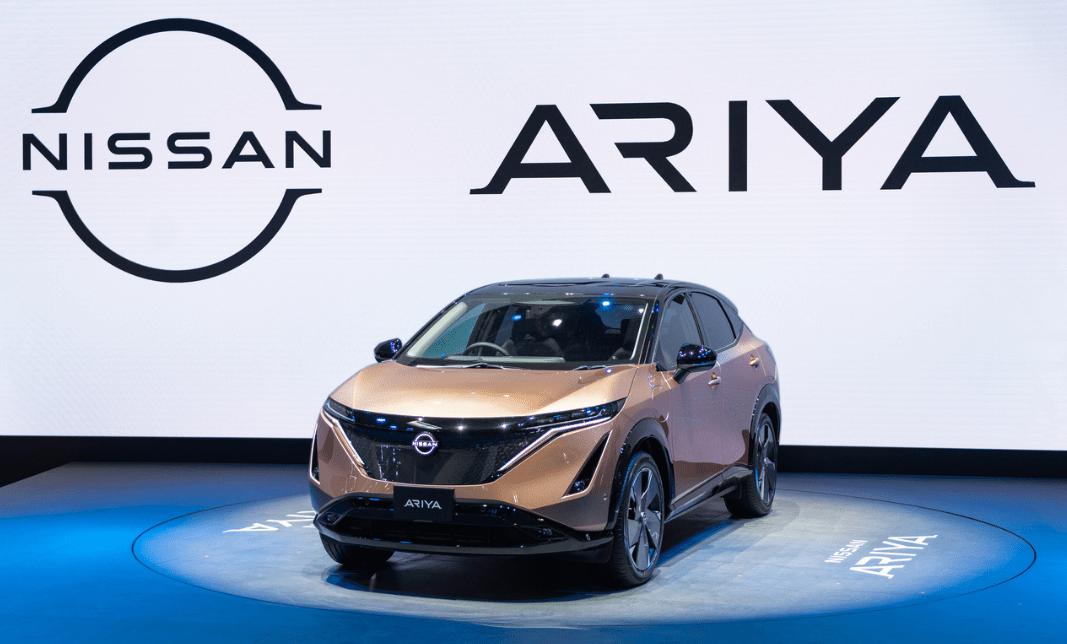 5年投放9款新车型,日产加快电动化转型能否迎来逆袭?