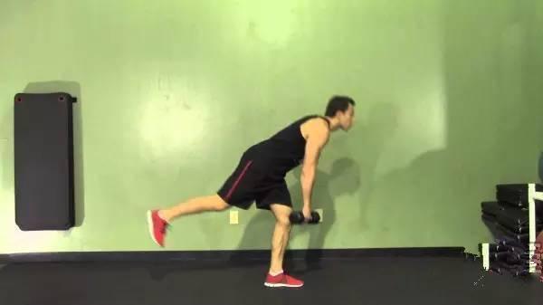 练腿必备的5个方法,就是要结实!