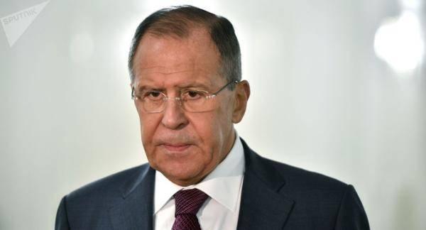 俄外长:西方还没有准备好分享其世界特权地位