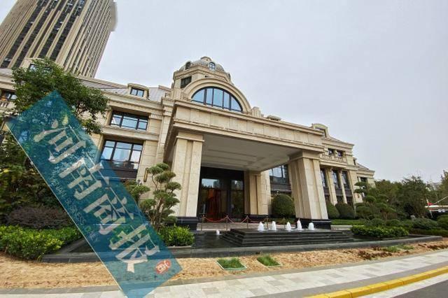 郑州朗悦公园道1号开发商规定:想拿钥匙先交一年物业费!