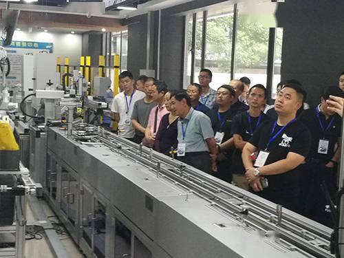 玉溪青年企业家浙江取经寻道谋图强
