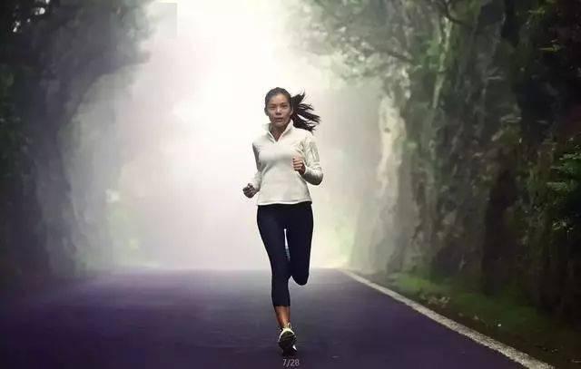 每天5点跑步,人会有哪些有变化?