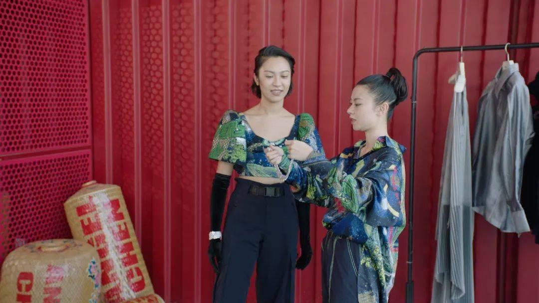 Tiffany T1与新锐设计师,交织美的咏叹调