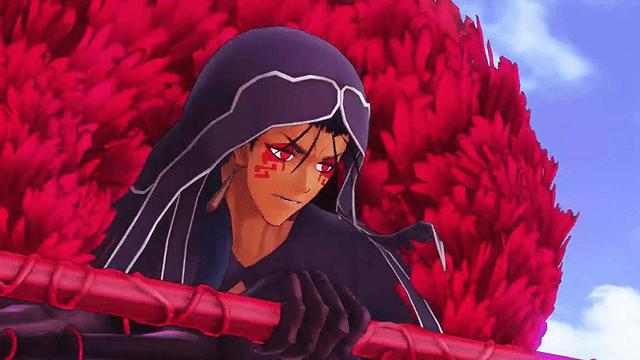 《Fate Grand Order》日服限时召唤:黑化库丘林Alter及三款概念礼装