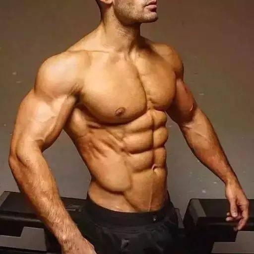腹肌自重练习教程!九个动作轻松虐腰