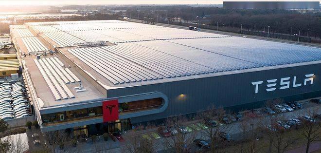 特斯拉公布第五座巨型工厂规划:建在美国,要花上百亿美元