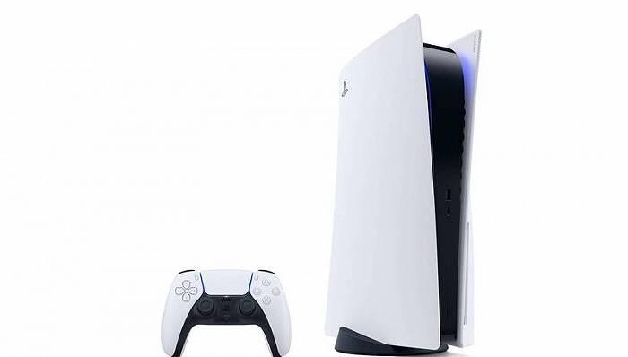 PS5游戏主机上市在即,索尼上调全年营收预测至815亿美元