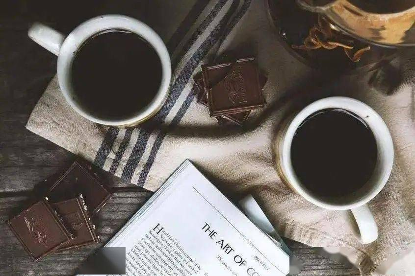 咖啡香居然能助你提高考试分数 ?! 防坑必看 第2张