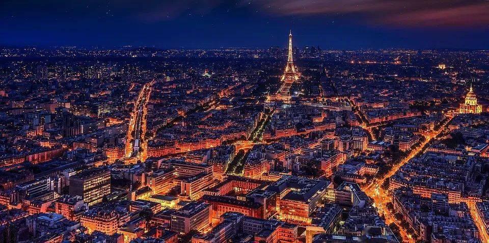 学好法语很难吗?