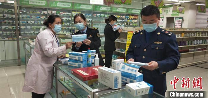 新疆喀什加强食药安全监管已检测冷链食品逾2万批次