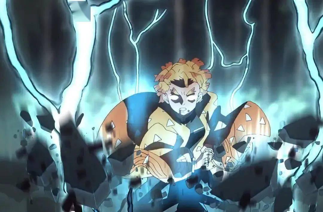 《鬼灭之刃:无限列车篇》影评:今年日本电影的救市之作,即将成为影史第一?
