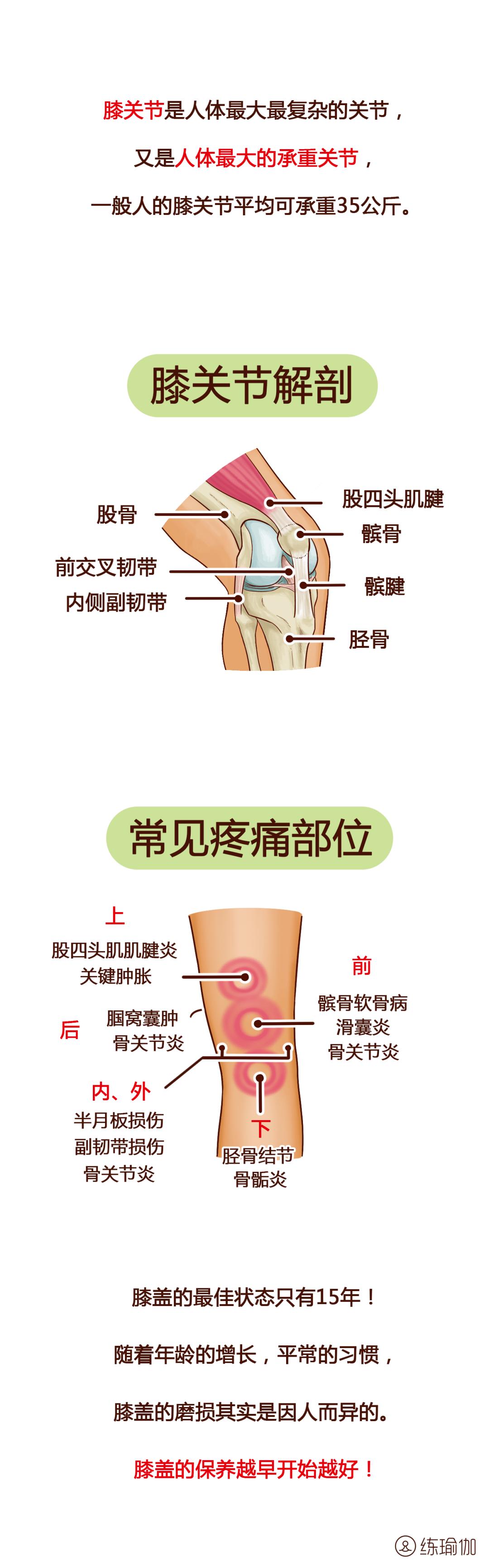 延长膝盖寿命40年, 5个小动作每天一次, 90岁依然健步如飞_双脚