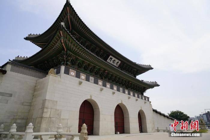韩国11月7日起施行新版防疫机制 响应等级暂维持1级