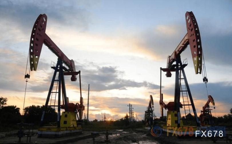 """原油周评:OPEC+讨论延长减产助油价""""绝处逢生"""",新冠疫情和刺激计划疑云令涨势受限"""