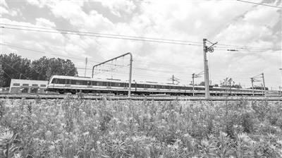 郑州地铁线网累计运客15亿人次