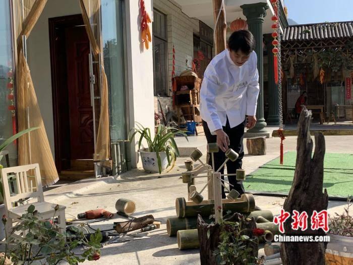 """[转帖]在安徽芜湖,这个村子隐藏了好多""""李子柒"""""""