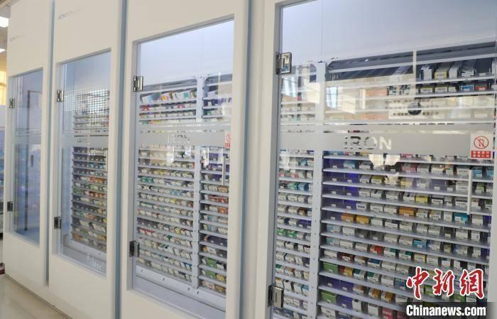 网络售药新规征求意见:疫苗、精神药品等不得网售