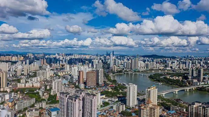 南宁公布落选全国文明城市原因