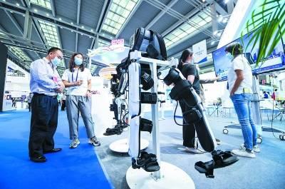 新技术新产品亮相引领行业风向
