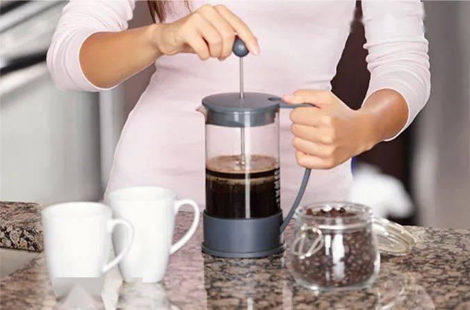 法式冲泡咖啡的八大重要初学者常见问题 防坑必看 第8张
