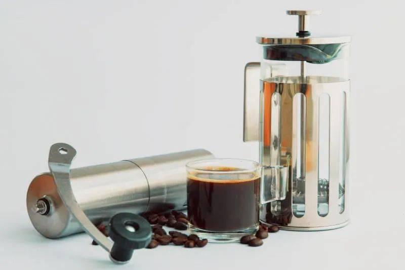 法式冲泡咖啡的八大重要初学者常见问题 防坑必看 第3张