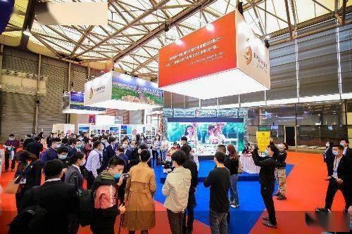 50个海外国家及地区参展2020国际旅交会首设线上展区