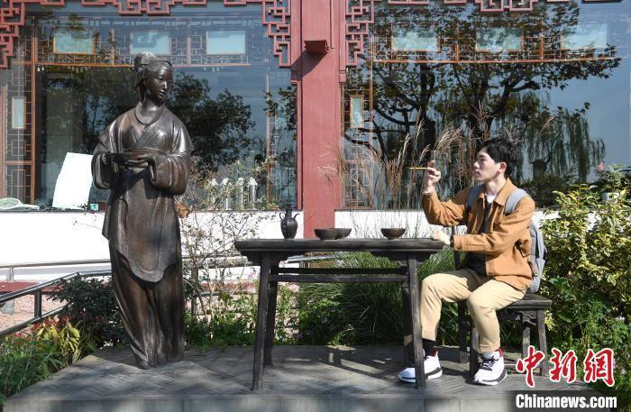 浙台青年文化联谊行第二期活动在杭州举行