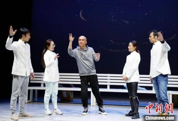 """儿童剧《遇见·贝多芬》将登天桥艺术中心助阵""""韵·北京""""展演季"""